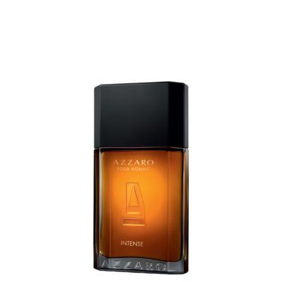 Azzaro Pour Homme Intense Azzaro - Perfume Masculino - Eau de Parfum - 50ml