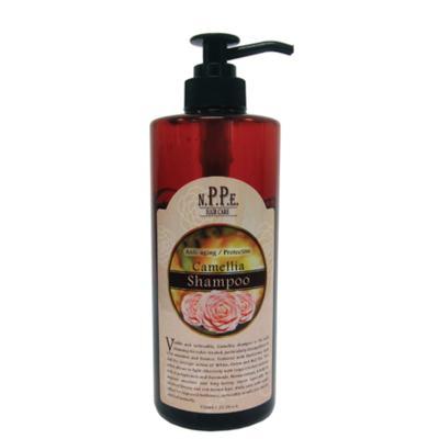 Imagem 1 do produto N.P.P.E. Camellia  - Shampoo - 750ml