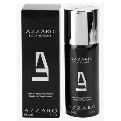 Imagem 3 do produto Azzaro Pour Homme Déodorant Azzaro - Desodorante Spray Masculino - 150ml