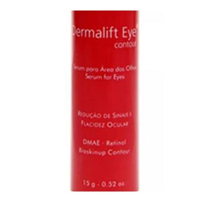 Imagem 2 do produto Dermalift Eye Contour Biomarine - Rejuvenescedor para Área dos Olhos - 15g