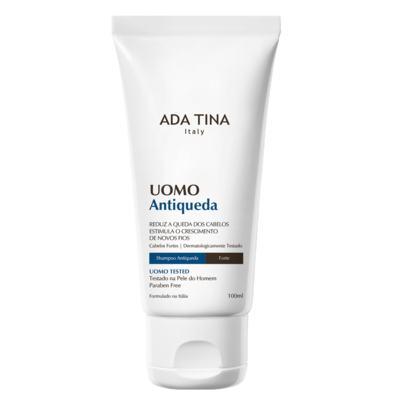 Imagem 1 do produto Uomo Antiqueda Ada Tina - Shampoo - 100ml