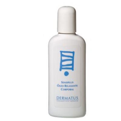 Imagem 1 do produto Body Concept Óleo Corporal Dermatus - Hidratante Corporal - 140ml