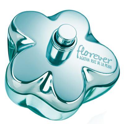 Florever Agatha Ruiz de la Prada - Perfume Feminino - Eau de Toilette - 80ml