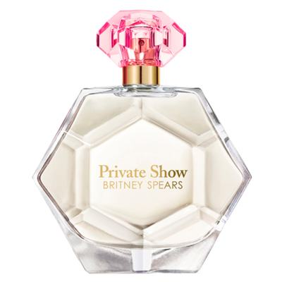 Private Show Britney Spears - Perfume Feminino - Eau de Parfum - 50ml