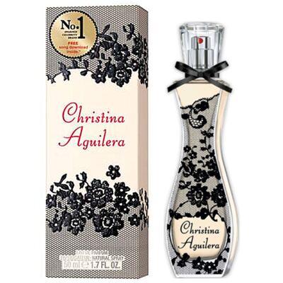 Signature Edição Limitada Christina Aguilera - Perfume Feminino - Eau de Parfum - 30ml
