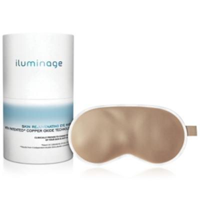 Imagem 2 do produto Skin Rejuvenating Eye Mask Iluminage Beauty - Máscara Anti Idade - 1 Un
