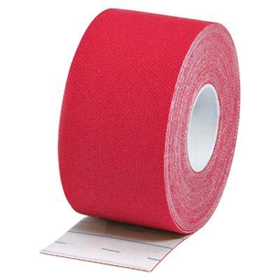 Imagem 1 do produto Kinesio Tape Vermelha Macrolife