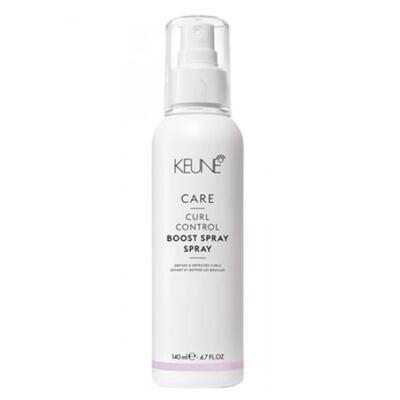 Imagem 1 do produto Keune Curl Control Boost Spray - Leave-In - 140ml