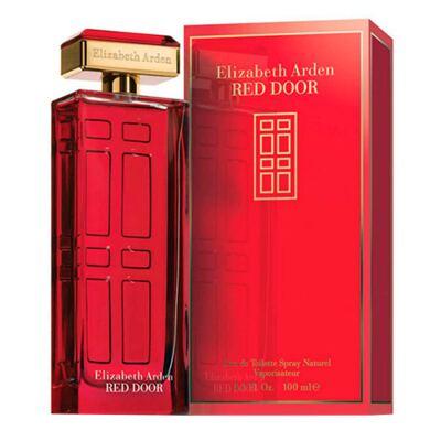Imagem 2 do produto Red Door Elizabeth Arden - Perfume Feminino - Eau de Toilette - 100ml