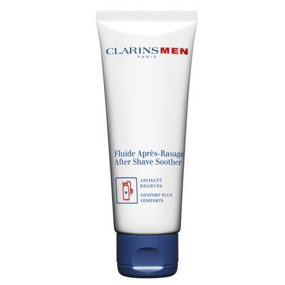 Imagem 2 do produto ClarinsMen Fluide Après Rasage Clarins - Fluido Pós-Barba - 75ml