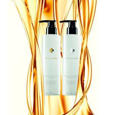 Imagem 2 do produto Paul Mitchell Marula Oil Replenishing - Shampoo - 222ml