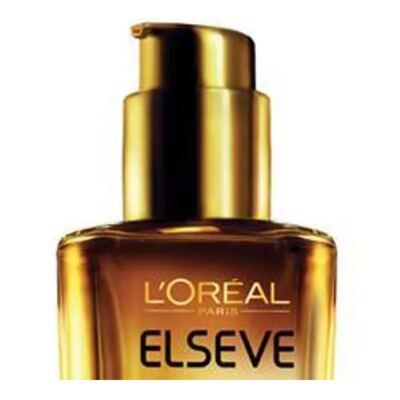 Imagem 2 do produto L'Oréal Paris Óleo Extraordinário Elseve - Tratamento Reconstrutor - 100ml
