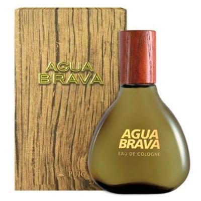 Imagem 2 do produto Agua Brava Antonio Puig - Perfume Masculino - Eau de Cologne - 200ml