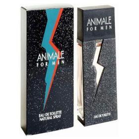 Animale For Men Animale - Perfume Masculino - Eau de Toilette - 100ml