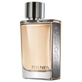 Jacomo for Men Jacomo - Perfume Masculino - Eau de Toilette - 50ml