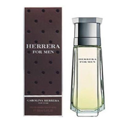 Imagem 3 do produto Herrera For Men Carolina Herrera - Perfume Masculino - Eau de Toilette - 30ml