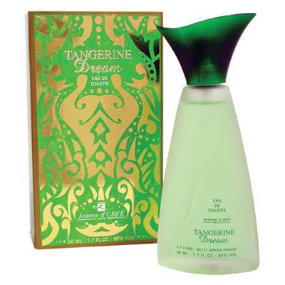 Imagem 1 do produto Tangerine Dream Jeanne D'urfé - Perfume Feminino - Eau de Toilette - 50ml