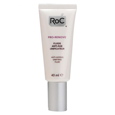 Pro-Renove Anti-Ageing Unifying Fluid Roc - Fluido de Tratamento Anti-Idade - 40ml