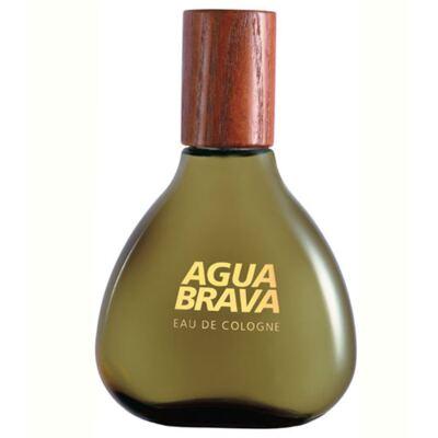 Agua Brava Antonio Puig - Perfume Masculino - Eau de Cologne - 100ml