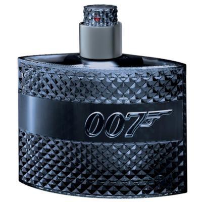 Imagem 1 do produto James Bond 007 James Bond - Perfume Masculino - Eau de Toilette - 50ml