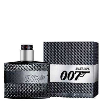 Imagem 2 do produto James Bond 007 James Bond - Perfume Masculino - Eau de Toilette - 50ml