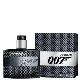 James Bond 007 James Bond - Perfume Masculino - Eau de Toilette - 50ml