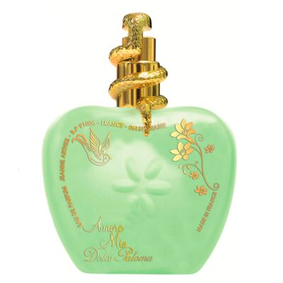 Imagem 1 do produto Amore Mio Dolce Paloma Jeanne Arthes - Perfume Feminino - Eau de Parfum - 50ml