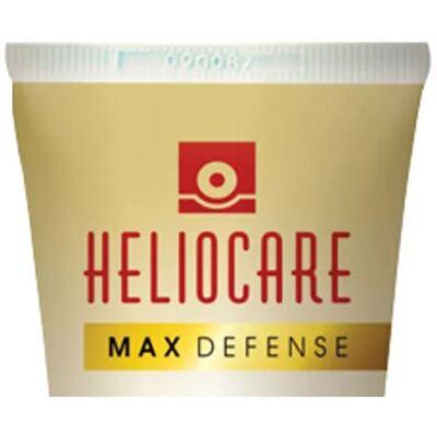 Imagem 2 do produto Heliocare Max Defense Oil Reduction Gel FPS 30 Heliocare - Protetor Solar Fps 30 - 50g