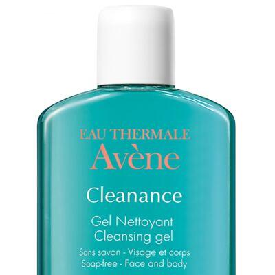 Imagem 2 do produto Cleanance Gel Nettoyant Avène - Limpador Facial - 200ml