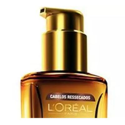 Imagem 2 do produto L'Oréal Paris Óleo Extraordinário Elseve Cabelos Ressecados - Tratamento Reconstrutor - 100ml