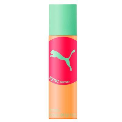 Sync For Women Puma - Desodorante Feminino - 150ml