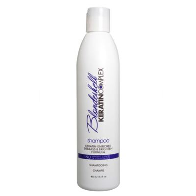 Imagem 1 do produto Keratin Complex Blondeshell - Shampoo - 400ml
