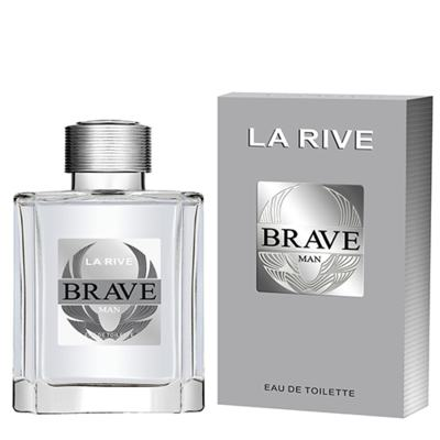 Imagem 2 do produto Brave La Rive - Perfume Masculino - Eau de Toilette - 100ml