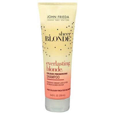 Shampoo John Frieda Sheer Blonde Everlasting 250ml