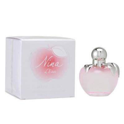 Imagem 2 do produto Nina L'eau Nina Ricci - Perfume Feminino - Eau de Toilette - 80ml