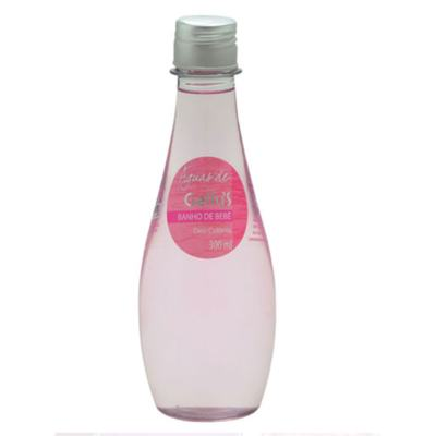 Colônia Banho De Bebe Águas De Gellu'S - 300 ml