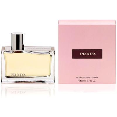 Prada Amber Eau De Parfum Feminino - 80 ml