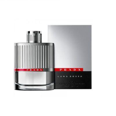 Imagem 1 do produto Prada Luna Rossa Eau De Toilette Masculino - 100 ml