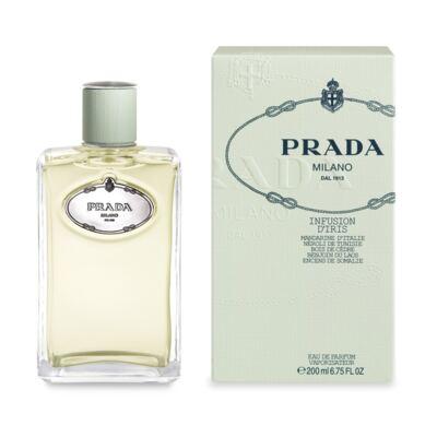 Imagem 1 do produto Les Infusions de Prada Milano IRIS de Prada Feminino Eau de Parfum - 50 ml