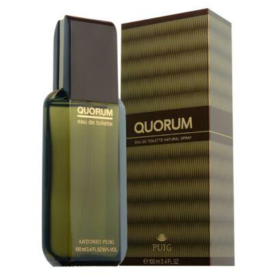Imagem 1 do produto Quorum De Antonio Puig Eau De Toilette Masculino - 100 ml