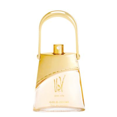 Gold-Issime Ulric de Varens - Perfume Feminino - Eau de Parfum - 30ml