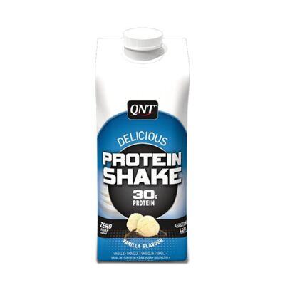 Delicious Protein Shake 330Ml - QNT