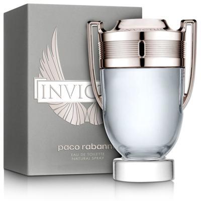 Imagem 7 do produto Invictus Paco Rabanne - Perfume Masculino - Eau de Toilette - 100ml