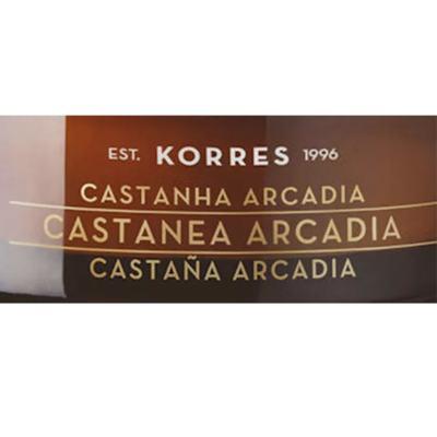 Imagem 3 do produto Creme Anti-Idade e Firmador Noturno Korres Castanea Arcadia - 40g