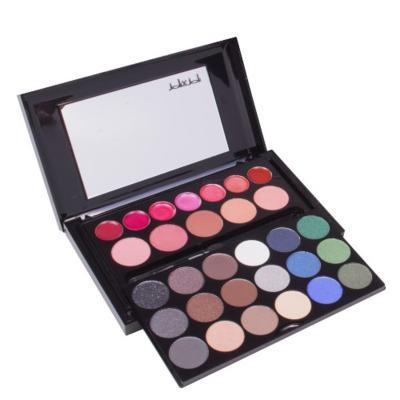 Imagem 2 do produto Black Glitters Joli Joli - Estojo de Maquiagem - Estojo