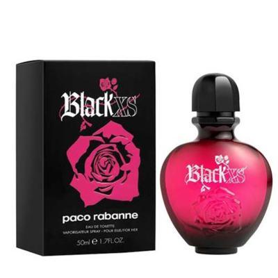 Black Xs Femme Eau De Toilette Feminino by Paco Rabanne - 30 ml