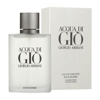 Imagem 1 do produto Acqua Di Gio De Giorgio Armani Eau De Toilette Masculino - 30 ml