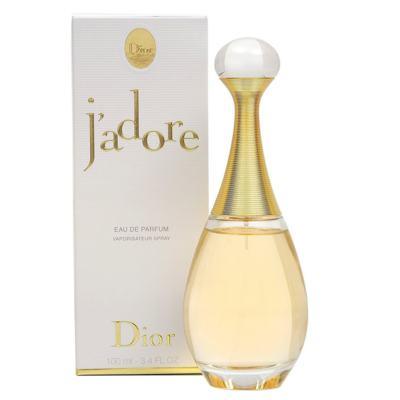 J'Adore De Christian Dior Eau De Parfum Feminino - 50 ml