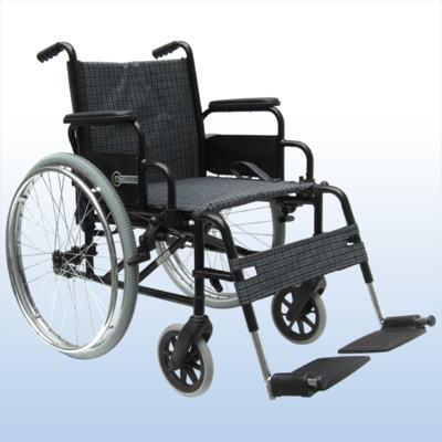 Imagem 1 do produto Cadeira de Rodas K6 Comfort - Assento 40 cm