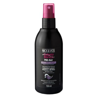 Nick & Vick Pro-Hair Revitalização Intensa - Condicionador - 150ml